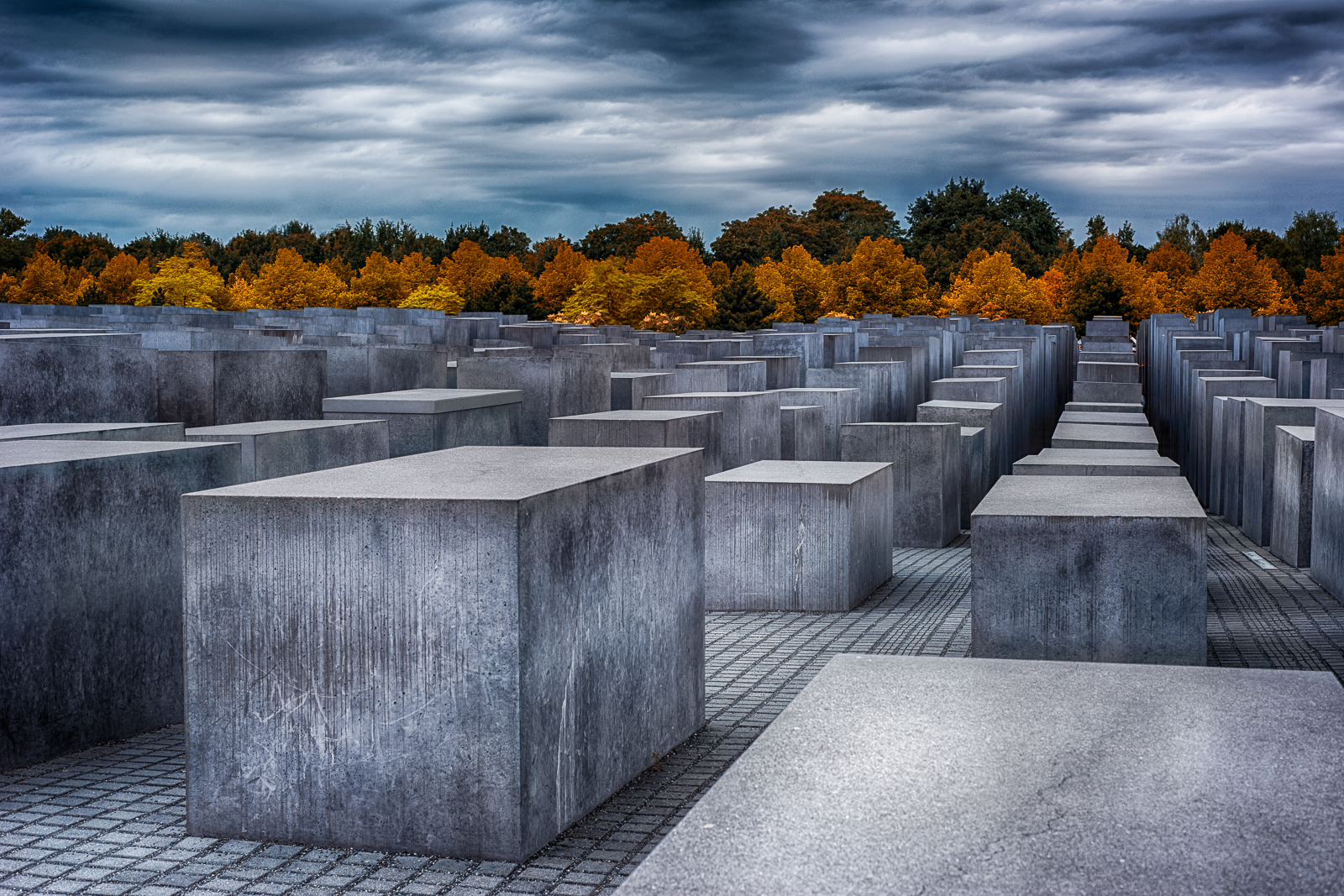 concentration camp memorials in germany
